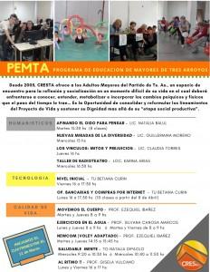 PEMTA 1er 2019